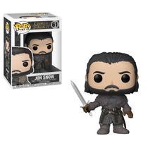 Funko Pop Game of Thrones Jon Snow 61 -