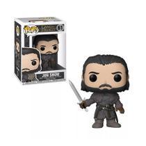 Funko Pop! Game of Thrones - Jon Snow 61 -