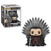 Funko Pop Game of Thrones Jon Snow Deluxe 72 -