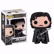 Funko Pop Game Of Thrones - Jon Snow - Got - Pronta Entrega