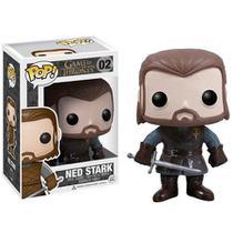 Funko Pop! Game of Thrones - Ned Stark 02 -