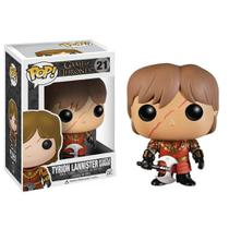 Funko Pop! Game of Thrones - Tyrion Lannister in Battle Armor 21 -
