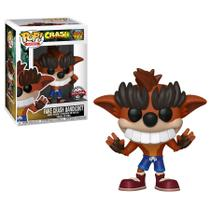 Funko Pop Games: Crash Bandicoot 2 -Fake Crash Bandicoot 422