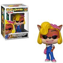 Funko Pop Games Crash Bandicoot Coco Bandicoot 419 -