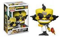 Funko Pop Games: Crash Bandicoot - Dr. Neo Cortex 276