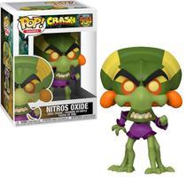 Funko Pop Games Crash Bandicoot Nitros Oxide - Crash Bandiccon