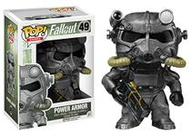Funko Pop Games: Fallout - Power Armor