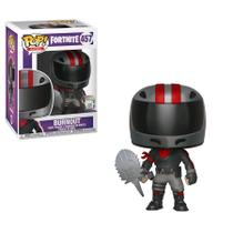 Funko Pop Games: Fortnite -  Burnout  457