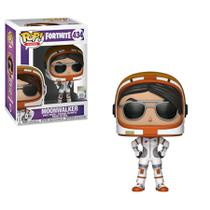 Funko Pop Games: Fortnite - Moonwalker   434