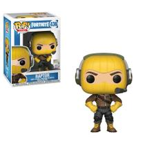 Funko Pop Games: Fortnite -Raptor   436