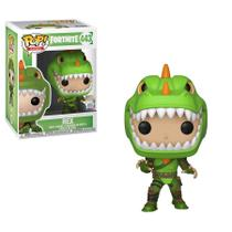 Funko Pop Games: Fortnite -Rex   443