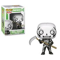 Funko Pop Games: Fortnite -Skull Trooper   438
