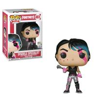 Funko Pop Games: Fortnite -Sparkle Specialist   461