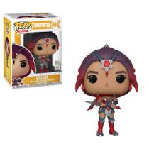 Funko Pop Games: Fortnite -Valor  463