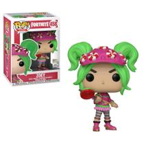 Funko Pop Games: Fortnite -Zoey  458