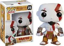 Funko Pop Games: God of War - Kratos 25 -