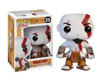 Funko pop! games - god of war kratos - Piziitoys