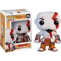 Funko Pop Games God of War - Kratos -