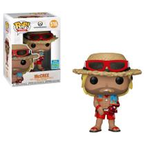 Funko Pop Games: Overwatch - McCree 516 Exclusive
