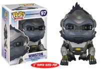 Funko Pop Games: Overwatch - Winston 6 97