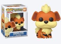 Funko Pop! Games: Pokemon - Growlithe 597 -