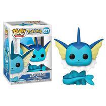 Funko Pop Games: Pokemon - Vaporeon 627 -