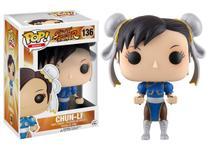 Funko Pop Games Street Fighter - Chun-Li -