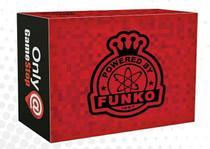 Funko Pop Games Street Fighter Tekken Mystery Box Exclusivo Gamestop -