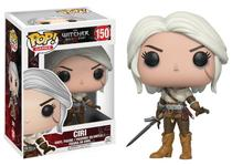 Funko Pop Games: Witcher - Ciri 150