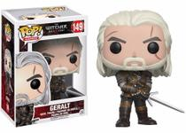 Funko Pop Games: Witcher - Geralt 149