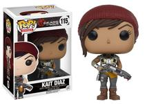 Funko Pop Gears Of War - Kait Diaz - 115