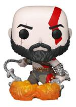 Funko Pop God Of War 154 Kratos Special Edition -