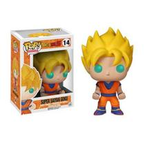 Funko Pop - Goku Super Saiyan - Dragon Ball Z