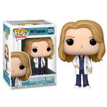 Funko Pop Greys Anatomy Meredith Grey 1074 Original -