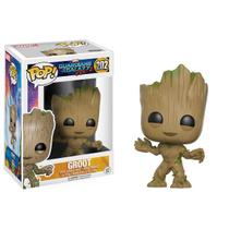 Funko Pop - Groot número 202 - Marvel -