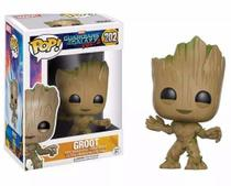 Funko Pop! Guardians Of The Galaxy Vol 2 Toddler Groot 202 -