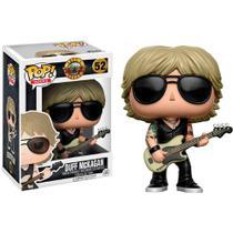 Funko Pop! Guns N. Roses - Duff Mckagan 52 -