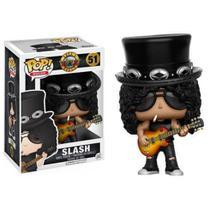 Funko Pop! Guns N. Roses - Slash 51 -