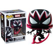 Funko Pop Gwenom - Spider-Gwen e Venom - Marvel -