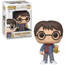 Funko Pop Harry Potter 122 Holiday Harry Potter -