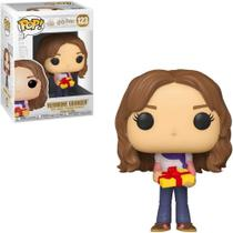 Funko Pop Harry Potter 123 Hermione Granger Holiday -