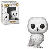 Funko Pop Harry Potter 76 Hedwig -
