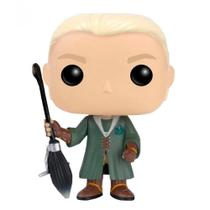 Funko Pop! Harry Potter  Draco Malfoy Quidditch 19 (Special Edition) -