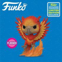Funko POP Harry Potter - Fawkes -