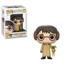 Funko Pop Harry Potter: Harry Potter (Herbology) 55