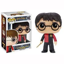 Funko Pop Harry Potter: Harry Triwizard 10