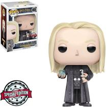 Funko Pop Harry Potter Lucius Malfoy Prophecy 40 Special Ed -