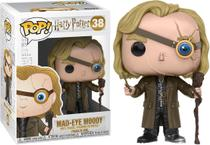 Funko Pop! Harry Potter - Mad-Eye Moody 38 -