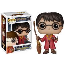 Funko Pop Harry Potter Quadribol 08 -