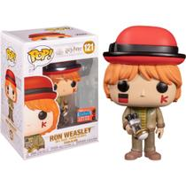 Funko POP Harry Potter - Ron at World Cup -